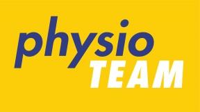 PhysioTeam Logo Farben Folder