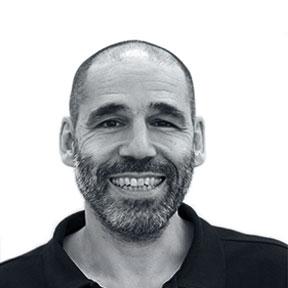 Dr. Martin Gruber