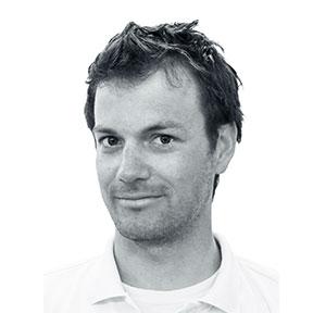 Oliver Schindl, MSPht