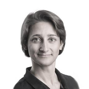 Caroline Mériaux, MSPht